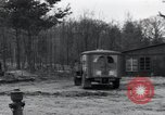 Image of United States soldiers Halberstadt Germany, 1945, second 7 stock footage video 65675073914