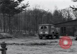 Image of United States soldiers Halberstadt Germany, 1945, second 10 stock footage video 65675073914