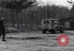 Image of United States soldiers Halberstadt Germany, 1945, second 12 stock footage video 65675073914