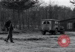Image of United States soldiers Halberstadt Germany, 1945, second 13 stock footage video 65675073914