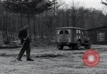 Image of United States soldiers Halberstadt Germany, 1945, second 14 stock footage video 65675073914