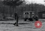 Image of United States soldiers Halberstadt Germany, 1945, second 15 stock footage video 65675073914