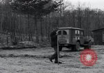 Image of United States soldiers Halberstadt Germany, 1945, second 16 stock footage video 65675073914