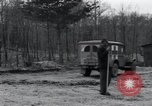 Image of United States soldiers Halberstadt Germany, 1945, second 17 stock footage video 65675073914