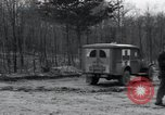 Image of United States soldiers Halberstadt Germany, 1945, second 19 stock footage video 65675073914