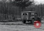 Image of United States soldiers Halberstadt Germany, 1945, second 20 stock footage video 65675073914