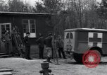 Image of United States soldiers Halberstadt Germany, 1945, second 27 stock footage video 65675073914