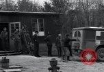 Image of United States soldiers Halberstadt Germany, 1945, second 28 stock footage video 65675073914