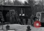 Image of United States soldiers Halberstadt Germany, 1945, second 30 stock footage video 65675073914