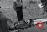 Image of United States soldiers Halberstadt Germany, 1945, second 32 stock footage video 65675073914