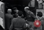 Image of United States soldiers Halberstadt Germany, 1945, second 42 stock footage video 65675073914