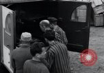 Image of United States soldiers Halberstadt Germany, 1945, second 48 stock footage video 65675073914