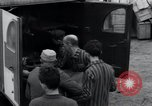 Image of United States soldiers Halberstadt Germany, 1945, second 50 stock footage video 65675073914