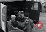 Image of United States soldiers Halberstadt Germany, 1945, second 51 stock footage video 65675073914