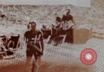 Image of Bombing Raid Germany, 1945, second 3 stock footage video 65675073915