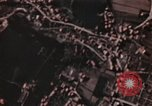 Image of Bombing Raid Germany, 1945, second 12 stock footage video 65675073915