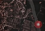 Image of Bombing Raid Germany, 1945, second 16 stock footage video 65675073915