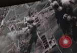 Image of Bombing Raid Germany, 1945, second 53 stock footage video 65675073915