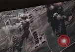 Image of Bombing Raid Germany, 1945, second 55 stock footage video 65675073915