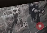 Image of Bombing Raid Germany, 1945, second 56 stock footage video 65675073915