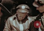 Image of B-26 Marauder bomber crew flaunting standard procedures Germany, 1945, second 41 stock footage video 65675073918