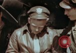 Image of B-26 Marauder bomber crew flaunting standard procedures Germany, 1945, second 42 stock footage video 65675073918
