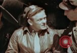 Image of B-26 Marauder bomber crew flaunting standard procedures Germany, 1945, second 44 stock footage video 65675073918