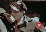 Image of B-26 Marauder bomber crew flaunting standard procedures Germany, 1945, second 48 stock footage video 65675073918