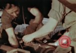 Image of B-26 Marauder bomber preparing for a mission Germany, 1945, second 33 stock footage video 65675073919