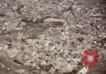 Image of Bomb-damage in Bad Durkheim, Worms, Frankfurt Worms Germany, 1945, second 2 stock footage video 65675073925