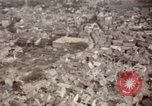 Image of Bomb-damage in Bad Durkheim, Worms, Frankfurt Worms Germany, 1945, second 4 stock footage video 65675073925