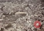 Image of Bomb-damage in Bad Durkheim, Worms, Frankfurt Worms Germany, 1945, second 5 stock footage video 65675073925