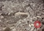 Image of Bomb-damage in Bad Durkheim, Worms, Frankfurt Worms Germany, 1945, second 6 stock footage video 65675073925