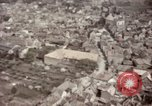 Image of Bomb-damage in Bad Durkheim, Worms, Frankfurt Worms Germany, 1945, second 7 stock footage video 65675073925