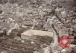 Image of Bomb-damage in Bad Durkheim, Worms, Frankfurt Worms Germany, 1945, second 8 stock footage video 65675073925