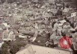 Image of Bomb-damage in Bad Durkheim, Worms, Frankfurt Worms Germany, 1945, second 10 stock footage video 65675073925