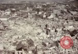 Image of Bomb-damage in Bad Durkheim, Worms, Frankfurt Worms Germany, 1945, second 15 stock footage video 65675073925