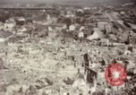 Image of Bomb-damage in Bad Durkheim, Worms, Frankfurt Worms Germany, 1945, second 16 stock footage video 65675073925