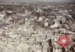 Image of Bomb-damage in Bad Durkheim, Worms, Frankfurt Worms Germany, 1945, second 17 stock footage video 65675073925