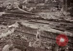 Image of Bomb-damage in Bad Durkheim, Worms, Frankfurt Worms Germany, 1945, second 24 stock footage video 65675073925