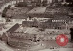 Image of Bomb-damage in Bad Durkheim, Worms, Frankfurt Worms Germany, 1945, second 32 stock footage video 65675073925