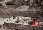 Image of Bomb-damage in Bad Durkheim, Worms, Frankfurt Worms Germany, 1945, second 34 stock footage video 65675073925
