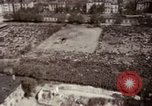 Image of Bomb-damage in Bad Durkheim, Worms, Frankfurt Worms Germany, 1945, second 35 stock footage video 65675073925