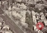 Image of Bomb-damage in Bad Durkheim, Worms, Frankfurt Worms Germany, 1945, second 56 stock footage video 65675073925