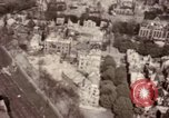 Image of Bomb-damage in Bad Durkheim, Worms, Frankfurt Worms Germany, 1945, second 57 stock footage video 65675073925