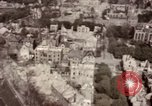 Image of Bomb-damage in Bad Durkheim, Worms, Frankfurt Worms Germany, 1945, second 58 stock footage video 65675073925