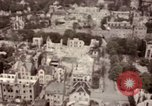 Image of Bomb-damage in Bad Durkheim, Worms, Frankfurt Worms Germany, 1945, second 60 stock footage video 65675073925