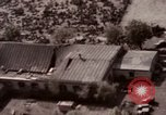 Image of bomb-damaged buildings Worms Germany, 1945, second 5 stock footage video 65675073926