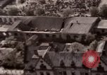 Image of bomb-damaged buildings Worms Germany, 1945, second 6 stock footage video 65675073926