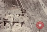Image of bomb-damaged buildings Worms Germany, 1945, second 29 stock footage video 65675073926